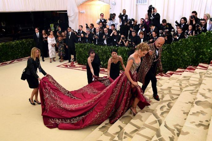 10 Facts You Need to Know About Met Gala
