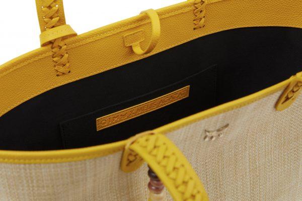 Qimu X Hasır Yellow